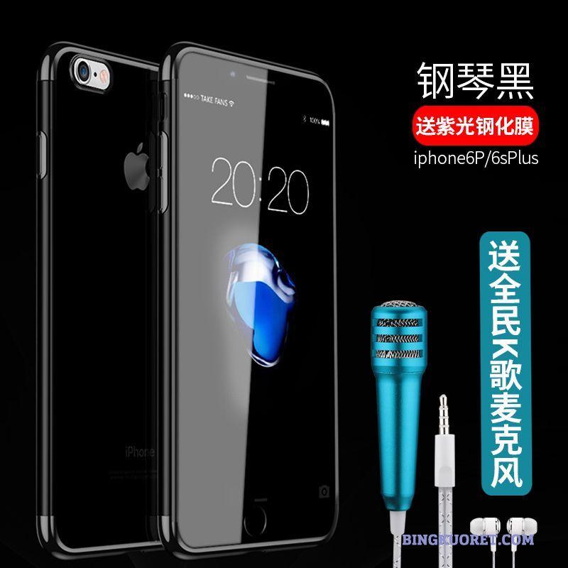 läpinäkyvät suojakuoret iphone 6